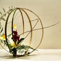 art floral disciplines IMARA