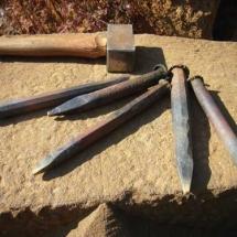 taille de pierre disciplines IMARA
