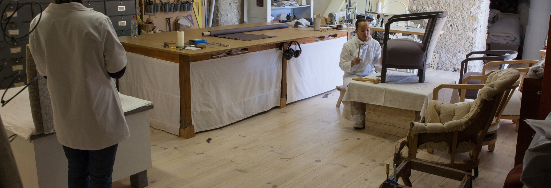 Formation Tapissier D Ameublement Toulouse formation tapissier d'ameublement avec imara