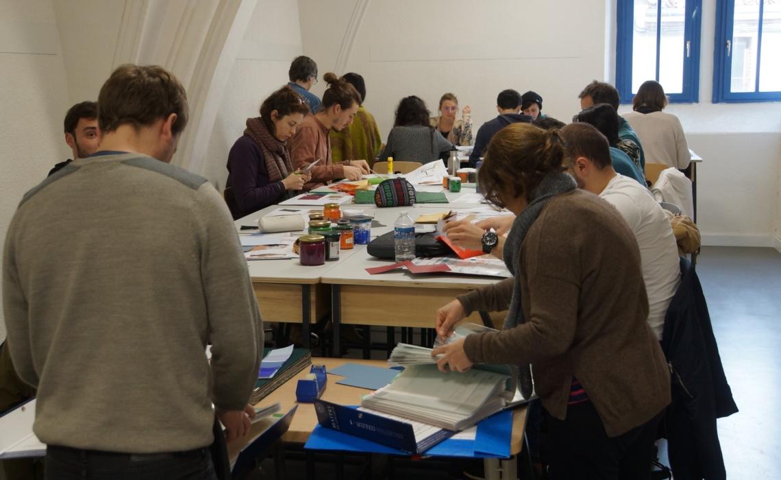 Formation Menuiserie D Art institut des métiers d'art & de l'artisanat d'art  