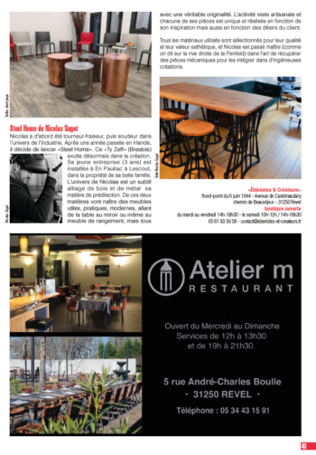 article Imara-magazine hédoniste juill-sept 2020-2