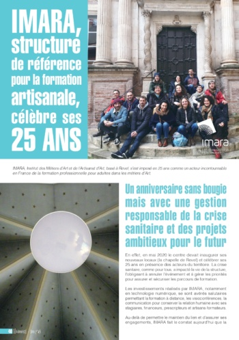 article Imara-magazine hédoniste octobre 2020-1